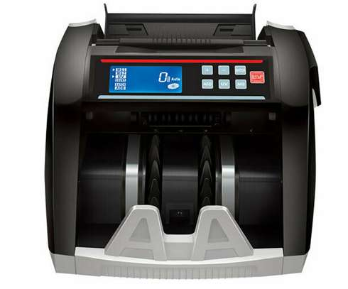 New Strob Note Counting Machine image 1