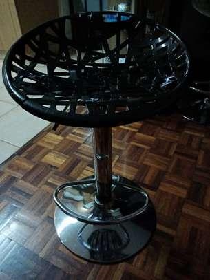 Bar chairs image 4