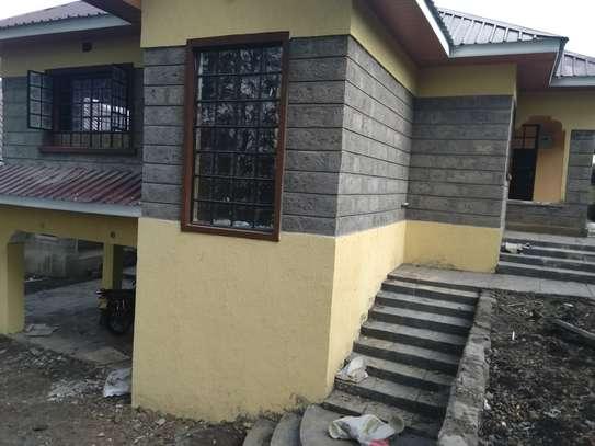 On sale; An elegant 3 bedroom maisonette in Ongata Rongai image 14