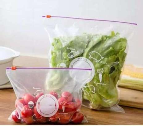 Ziplock Bags image 1