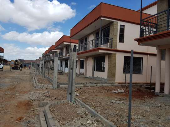 PRIME NEW 6 BEDROOM MAISONETTES IN SYOKIMAU image 6