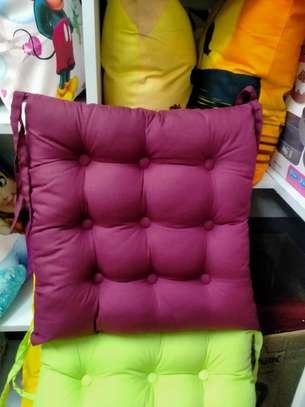 Chair comforter,pads,pillows image 2