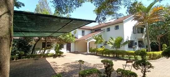 4 bedroom house for rent in Runda image 16