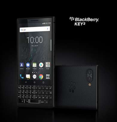 BlackBerry KEY2 64GB image 1