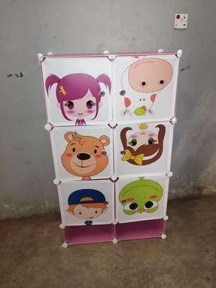 baby wardrobe image 1