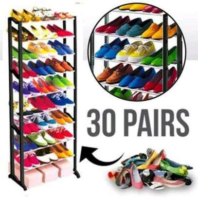 Imported Shoe Rack image 1