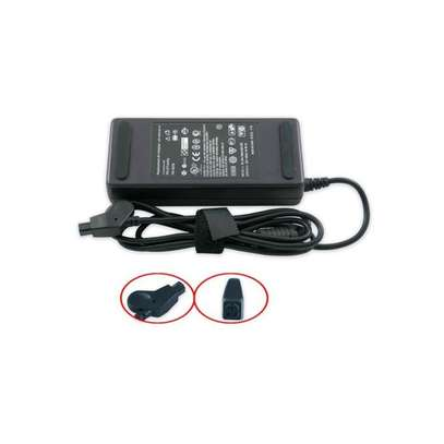 DELL Laptop Charger Adapter - 20V 4.5A - Black image 1