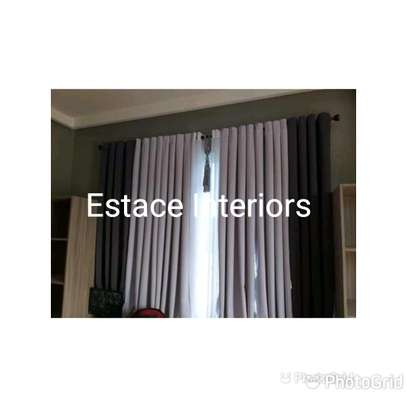 Classy  curtains image 1