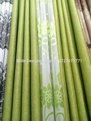 Designed curtains image 11