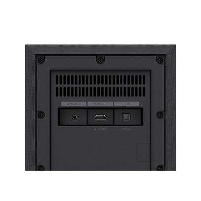 Sony 400W HOME CINEMA SOUNDBAR, 5,1CH HT-S20R-B,Fm,USB,SD  CARD image 3