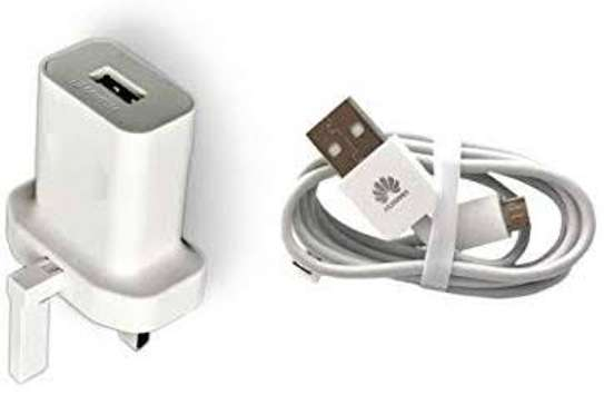 Huawei Micro USB Fast Charger