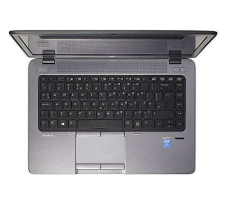 HP EliteBook 840 G1 Core i5 4GB RAM 500GB HDD 14″ Display image 1