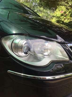 VW Golf Touran image 1