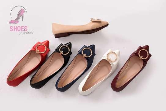 Classy Flat shoes image 1