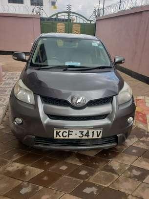 Toyota IST image 1