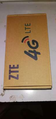 ZTE S36 4G Smartphone 2GB+16GB 2000mAh Camera 2.0MP+5.0MP 1.5GHz Quad-Core Android image 3