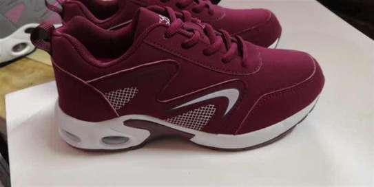 Nice Ladies Sport Shoes image 3