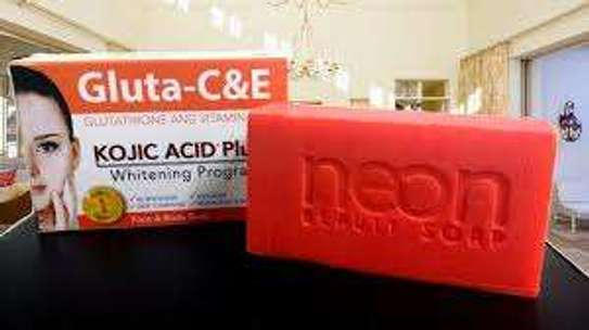 Kojic Acid Plus