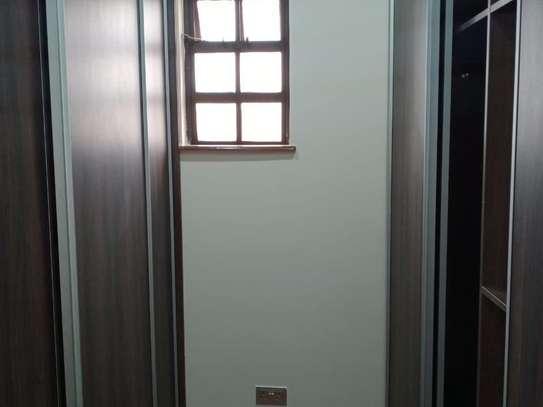 4 bedroom house for rent in Karen image 19