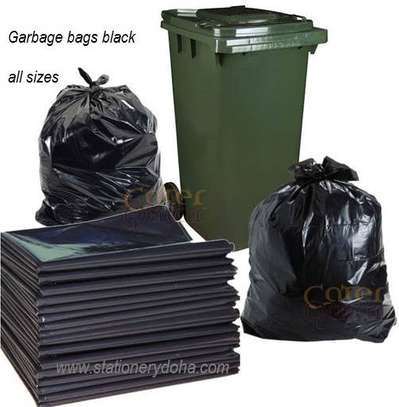 Garbage/Trash bags