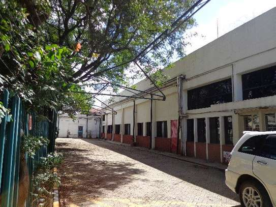 Industrial Area - Commercial Property, Warehouse image 1