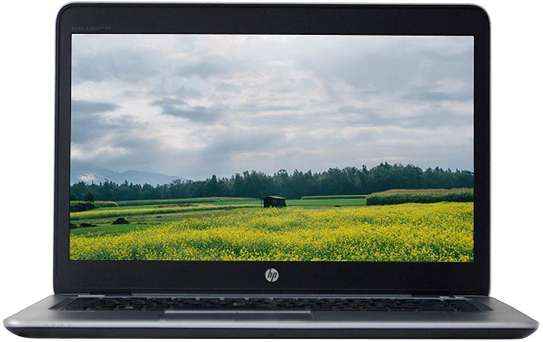 """HP EliteBook 840 G3 - 14"""" FHD, Intel Core i5-6300U 2.4Ghz, 8GB DDR4, 256GB SSD, Bluetooth 4.2, Windows 10 64 image 2"""