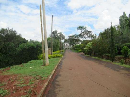 North Muthaiga - Land, Residential Land image 11