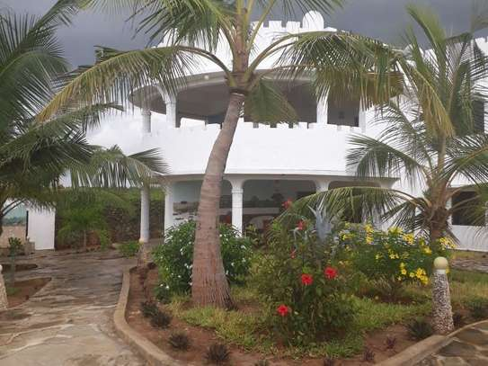 Watamu - Bungalow, House, Townhouse
