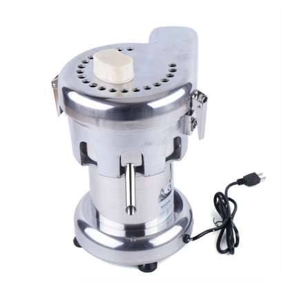 High Quality WF-A3000 Commercial Juicer Stainless Steel Juicer image 2