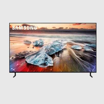 Samsung 65″ Q900R QLED Smart 8K UHD TV – QA65Q900RB (2019)+1 year warranty +New sealed image 3