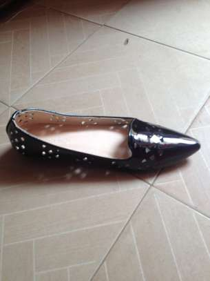 Black Causual Loafers