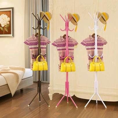 handbag hanging rack image 1