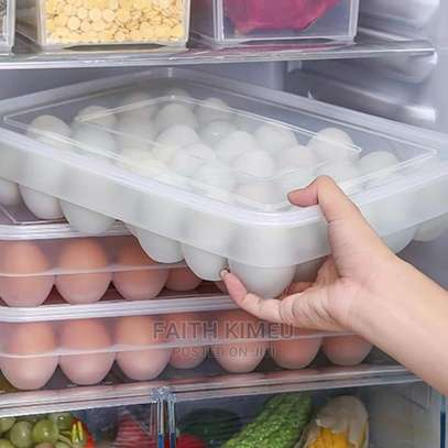 34 Pieces Egg Container image 3