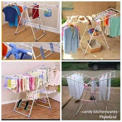 Indoor clothes line/outdoors clothe/portable clothe line/clothes line image 4
