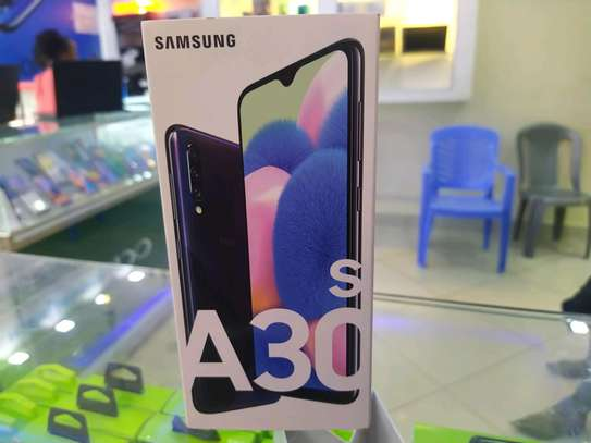 Samsung A30s image 1