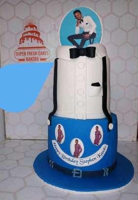 Super Fresh Cakes Kenya image 3