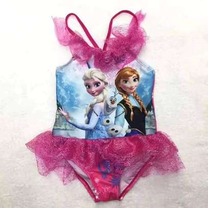 Princess Swimming Costume