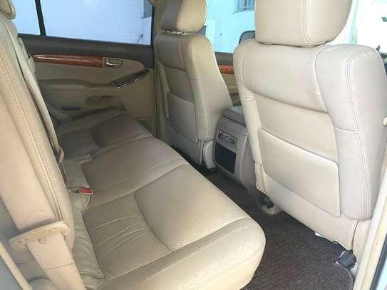 Toyota Land Cruiser Prado TX-L image 7