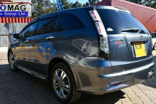 Honda Stream image 3