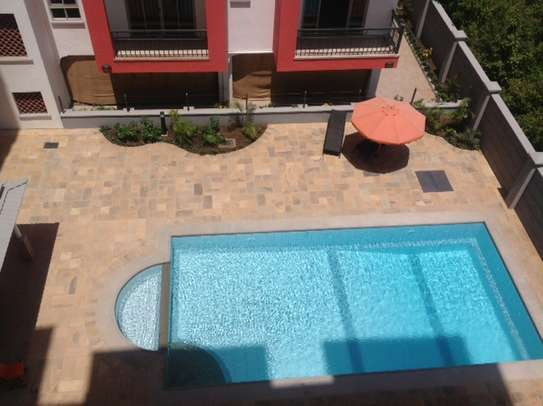 1br FURNISHED apartment for rent at Shanzu Beach Homes ID2269 image 3