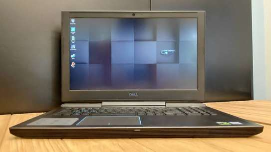 Gaming laptop Dell G7 image 2