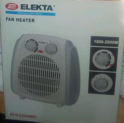 Elekta room heater image 1