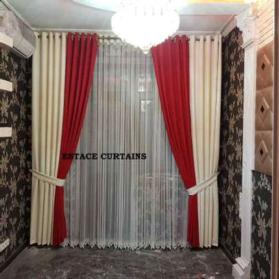 Home decor curtains image 6