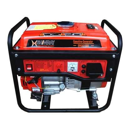 Shineray SRGE1500 Generators - 1.0KVA image 3