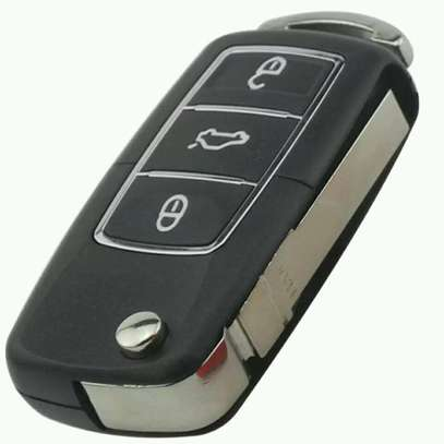 Vw car key case image 2