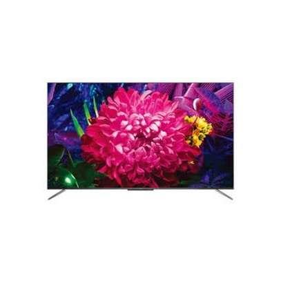 TCL 50C715 Smart Andriod 4K QLED TV New Model+24 months warranty image 1