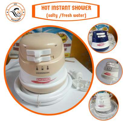 Horizon Instant Hot Water Shower image 1
