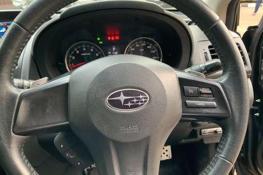 Subaru Impreza 2.0 Wagon image 5