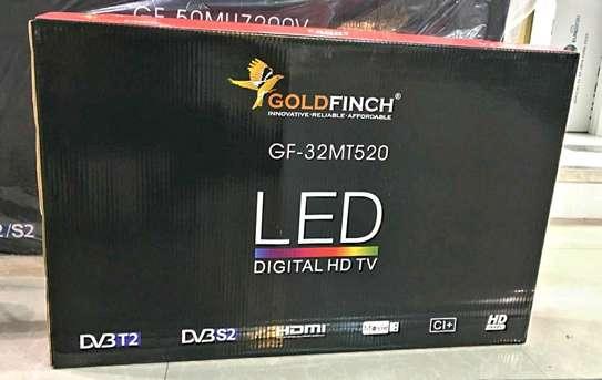 GOLDFINCH GF-32MT520 TV image 1