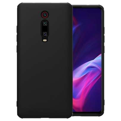 NILLKIN Super Frosted Shield Back Cover For Xiaomi Redmi K20 K20 Pro image 4